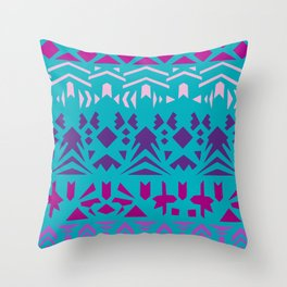 Paper cut collection-02 Throw Pillow
