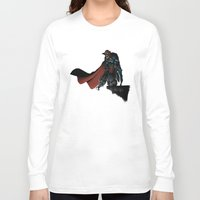 spawn Long Sleeve T-shirts featuring Spawn by Fuacka