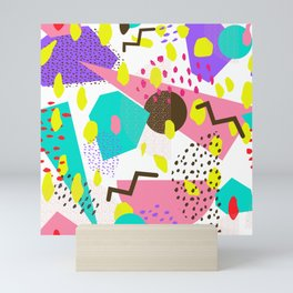 Cool Kids I Mini Art Print