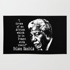 Mandela Rug