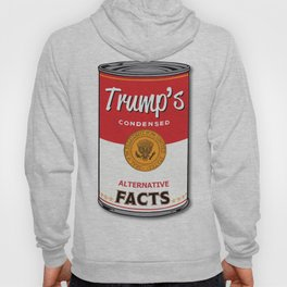 Trump's Canned Goods Hoody