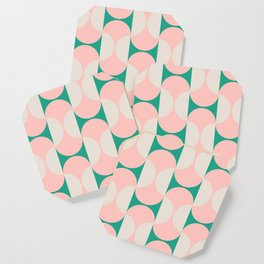 Capsule Cactus Coaster