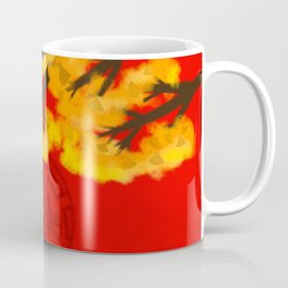 Forbidden City Coffee Mug