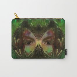 Alien Encounter Carry-All Pouch