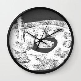 NO 1961 Wall Clock