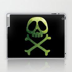Corsaire green colors urban fashion culture Jacob's 1968 Paris Laptop & iPad Skin