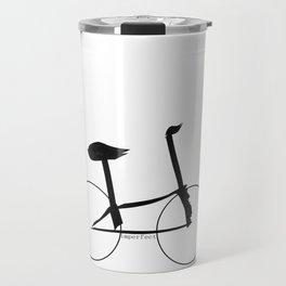 Bycicle Bycicle Travel Mug