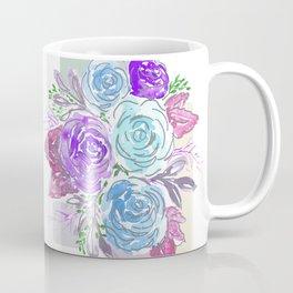Bright Bouquet Coffee Mug