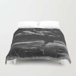 Lights Will Guide You Home Duvet Cover