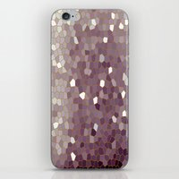 plain iPhone & iPod Skins featuring Plain Jane by Bruce Stanfield
