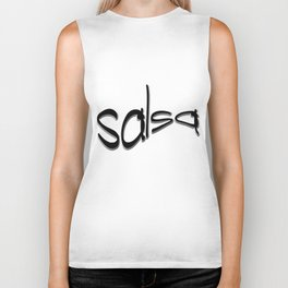Salsa Sensible Biker Tank