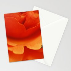 Velvet Stationery Cards