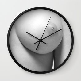 Perfect proportion Wall Clock