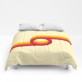 Funkadelic Twist Comforters