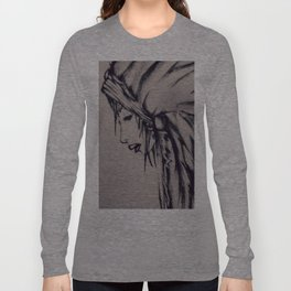 ponder Long Sleeve T-shirt