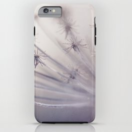 From the dreams iPhone Case