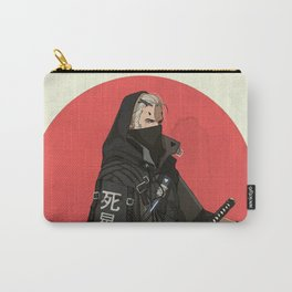 The Witcher - Japan Carry-All Pouch