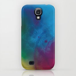 Other Worlds iPhone Case