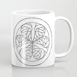 Tokugawa Coffee Mug