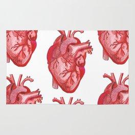 Open Heart Surgery Rug