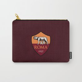 AS Roma Carry-All Pouch