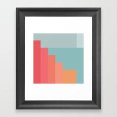 Abstract 309 Framed Art Print