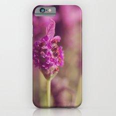 Lavender iPhone 6s Slim Case