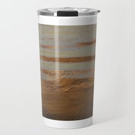 Late Reflect Travel Mug