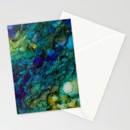 Kaloko Nebula Stationery Cards