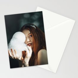 Light Stationery Cards
