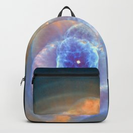 Cat's Eye Nebula Backpack