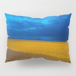 A night at the beach Pillow Sham