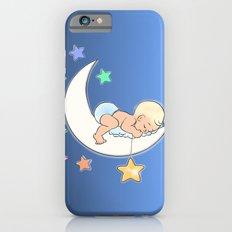 Moon baby iPhone 6s Slim Case
