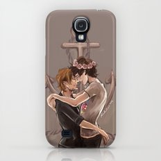 and i'd marry you... Slim Case Galaxy S4
