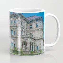 The Breakers in HDR Coffee Mug