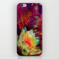 astrology iPhone & iPod Skins featuring Astrology by shiva camille