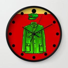 Chairman Mao Wall Clock