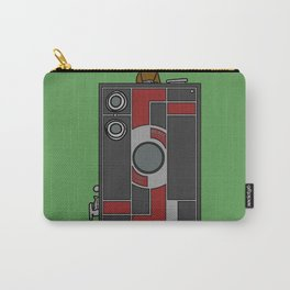 Brownie Beau Carry-All Pouch