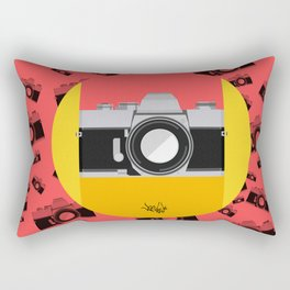 OHH SNAP! Rectangular Pillow