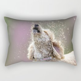The Howl Rectangular Pillow