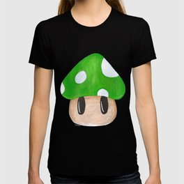 1Up in the Sky T-shirt