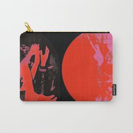 Twin Peak Carry-All Pouch