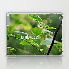 Embrace Nature Laptop & iPad Skin
