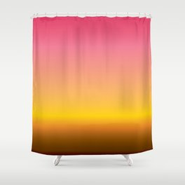 SNST—Beijing (horizontal) Shower Curtain