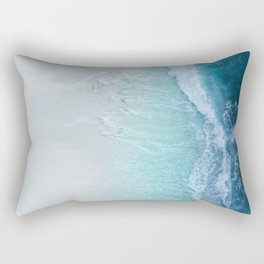 sea 5 Rectangular Pillow