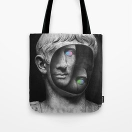Psyc Tote Bag