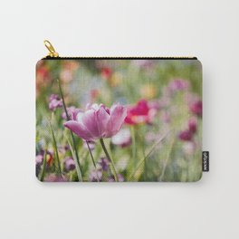 Midi à Giverny Carry-All Pouch
