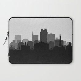 City Skylines: Raleigh Laptop Sleeve