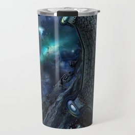 Andromeda strain Travel Mug