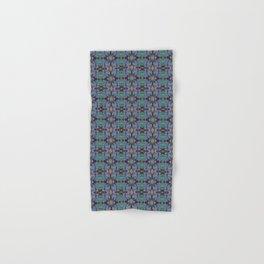 Overshot Pattern Hand & Bath Towel
